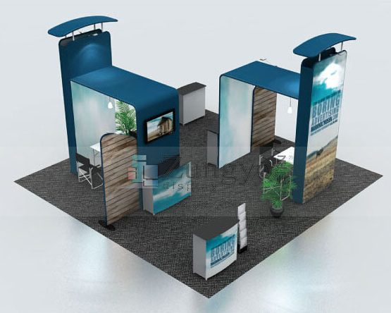 6mx6m Booth 4