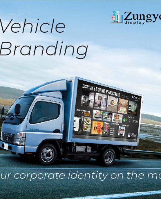 Vehicle Branding 2019-01