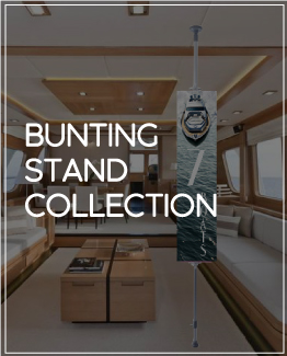 Bunting Stand Collection