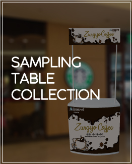 Sampling Table Collection