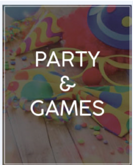 Party & Games Tools